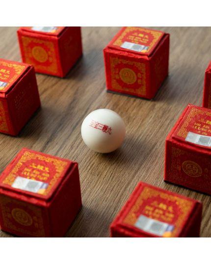 TZE BAO Sam Bien Wan - big pills (10's)