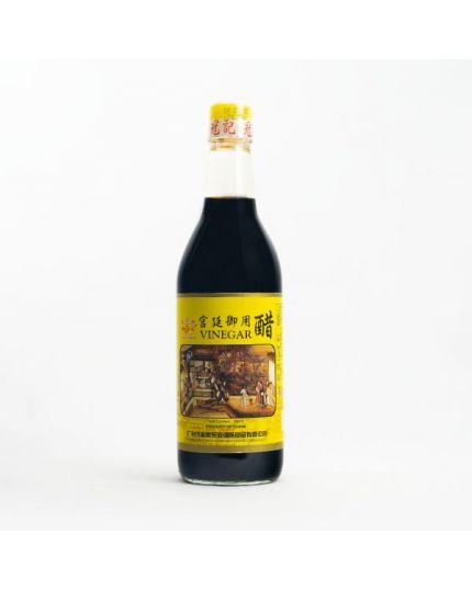 GUAN JI BRAND Vinegar (500ml)