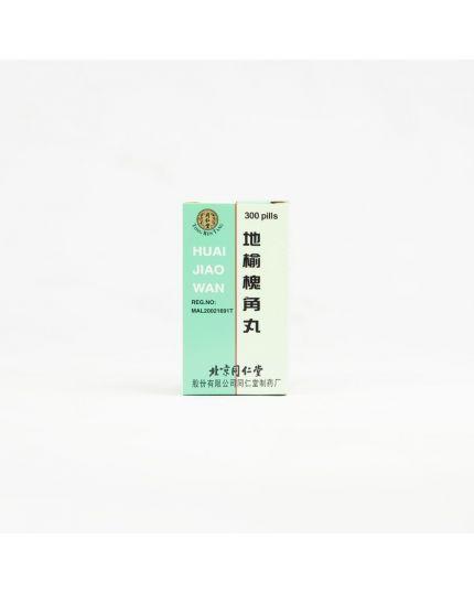 TONG REN TANG Di Yu Huai Jiao Wan (300's)