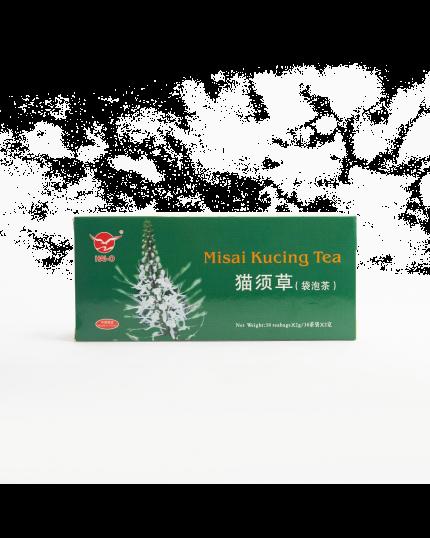 HAI-O Misai Kucing Tea 30's