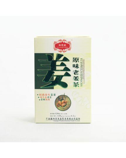 YU YUAN TANG Original Ginger Tea (12's x 10g)
