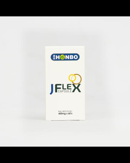 HONBO J Flex Capsule (60's)