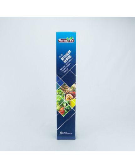 HERBY Natural Vegetable & Fruits Enzyme Vinegar (400ml)