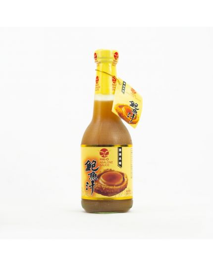HAI-O Abalone Sauce (380g)