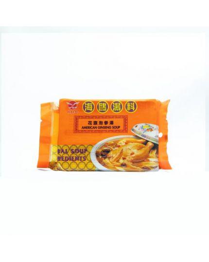 HAI-O American Ginseng Soup (100g)