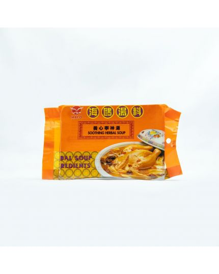 HAI-O Soothing Herbal Soup (100g)