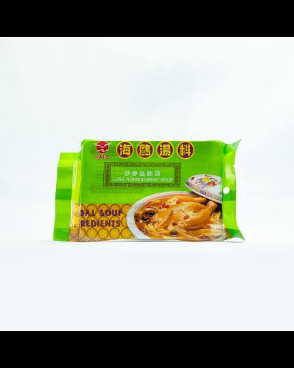 HAI-O Vital Energy Soup (110g)
