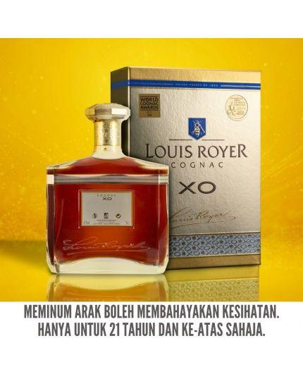 LOUIS ROYER XO (700ml)