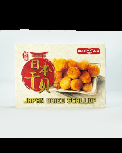 HAI-O Japan Scallop Gift Pack (75g)