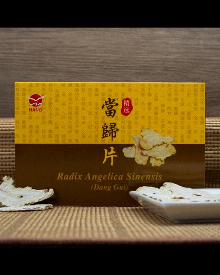 HAI-O Radix Angelica Sinensis (Dang Gui Slice) (150g)
