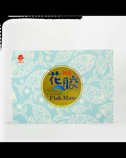 HAI-O Fish Maw Gift Pack (68g)