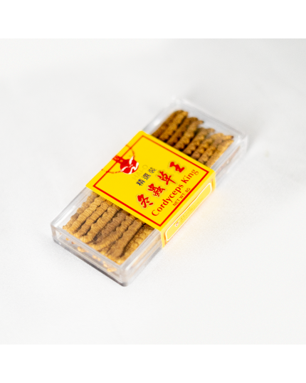 HAI-O Cordyceps King (Premium) (8g)