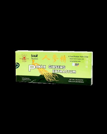 PINE BRAND Panax Ginseng Extractum (10 x 10ml)