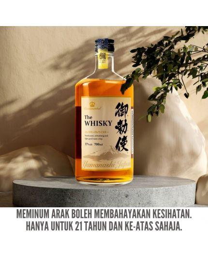 MIDAI Blended Whisky 37% (700ml)
