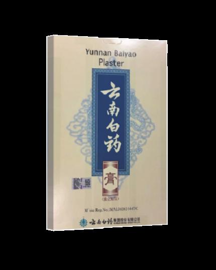YUNNAN BAIYAO Plaster (5pcs)