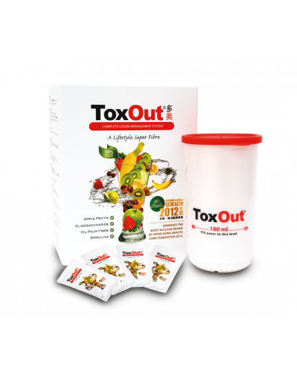 ToxOut (15's)