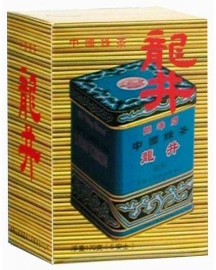 SHI FENG Lung Ching G151 (170G)