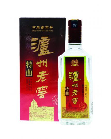 LU ZHOU LAO JIAO Te Qu (500ml)