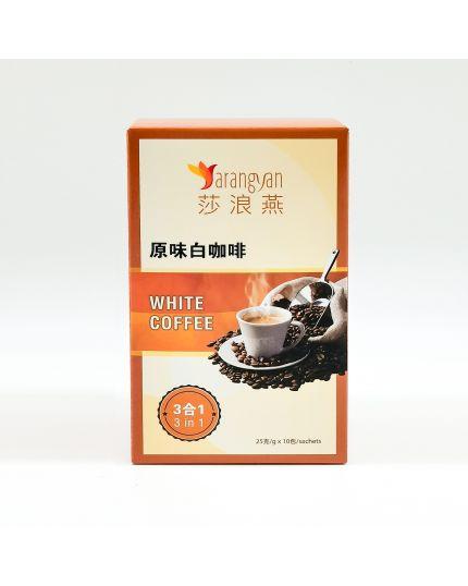 SARANGYAN White Coffee 3 in 1 (10's)