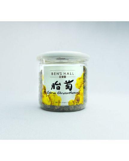 BEN'S HALL Embryo Chrysanthemum (50g)