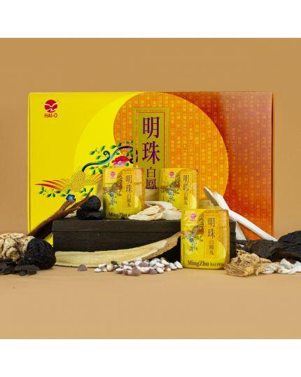 HAI-O MingZhu Bai Feng Wan (8's x 12g)