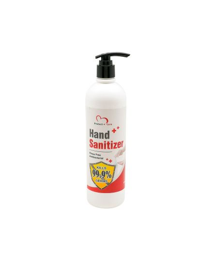 PROTECT+CARE Hand Sanitizer (500ml)