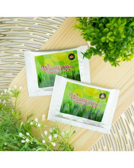 ZAN Wheatgrass Powder (28's)