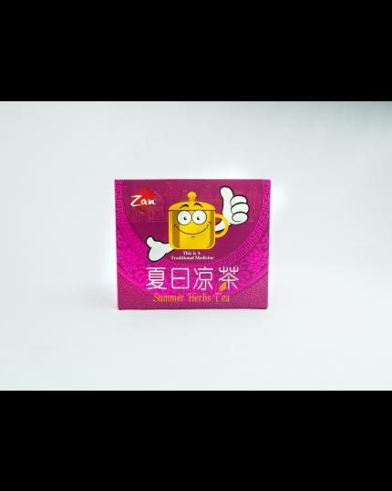 ZAN Summer Herbs Tea (5.5g x 10's)