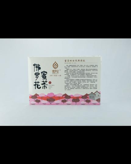 HAI-O Fo Luo Hua Honey Tea (12's x 10g)