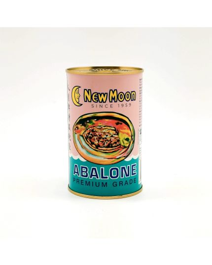 NEW MOON New Z. Abalone (425g)