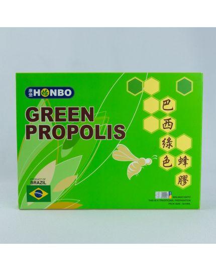 HONBO Green Propolis - Brazil (3's X 10ml)