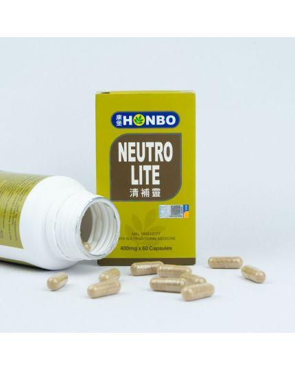 HONBO Neutro Lite (60's)