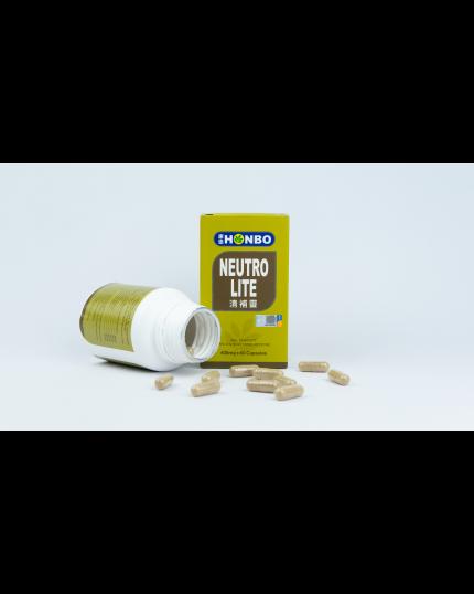 HONBO Neutro Lite ( 60's)