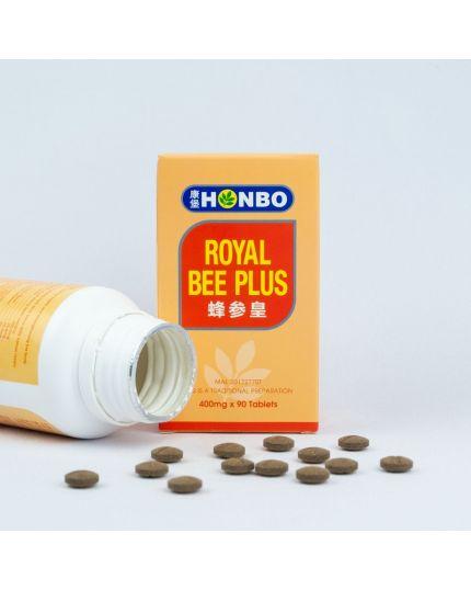 HONBO Royal Bee Plus (90's)