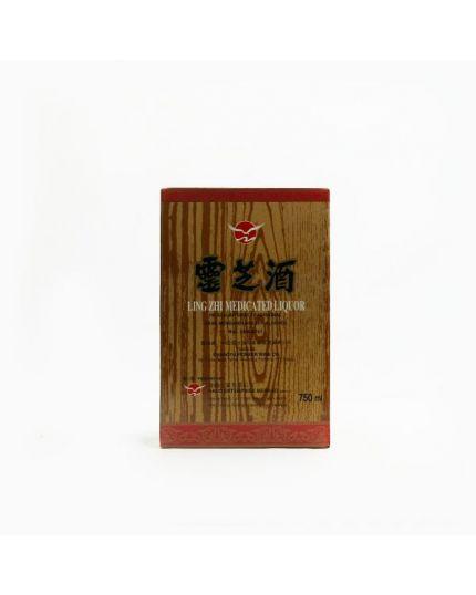 HAI-O Ling Zhi Medicated Liquor (750ml)
