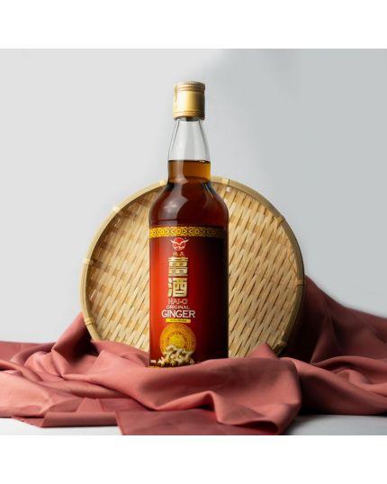 HAI-O Original Ginger Liqueur (700ml)