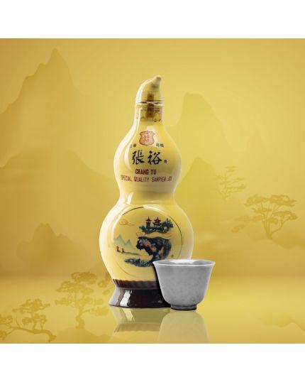CHANG YU Te Zhi San Pien Jiu (750ml)