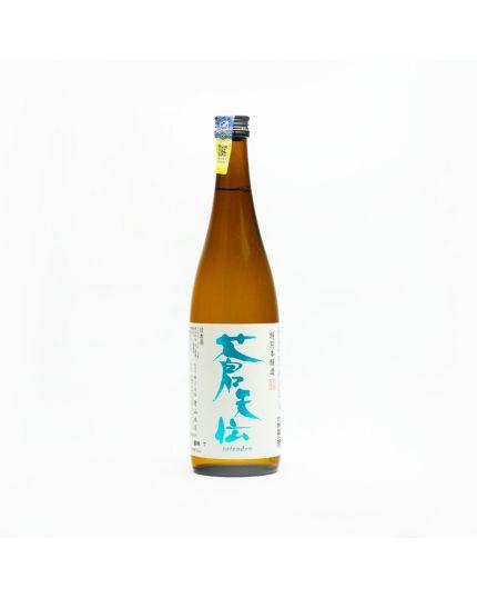 SOTENDEN Tokubetsu Honjozo 15% (720ml)