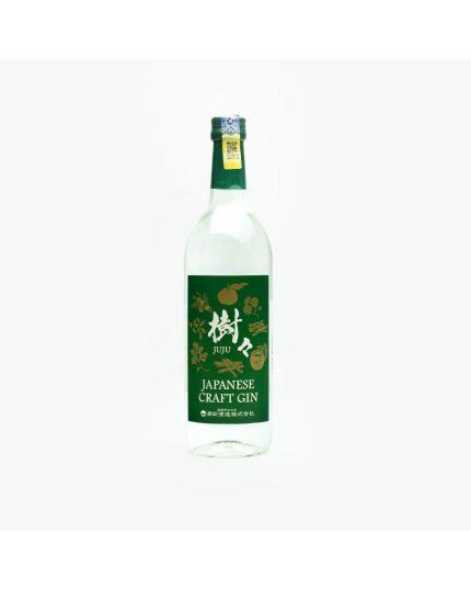 JUJU Japanese Craft Gin 38% (700ml)